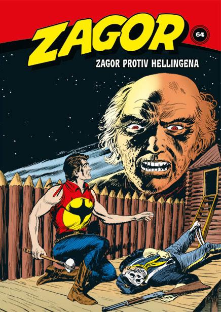 Zagor Libellus 64