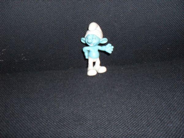 ŠTRUMPF FIGURICA VICKO ŠTRUMPF 7 cm