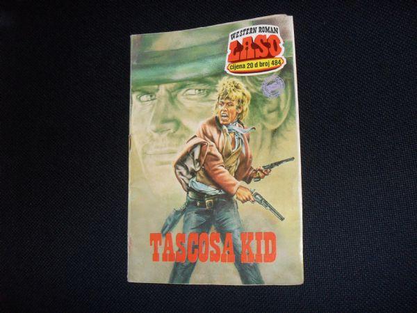 LASO br. 484, Tascosa Kid (5)