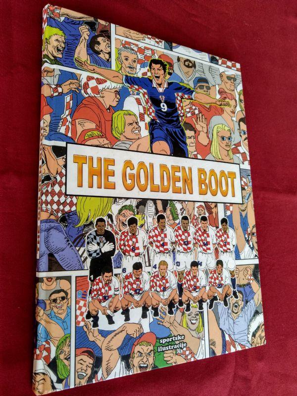 THE GOLDEN BOOT (sportske ilustracije) A4 tvrde korice (5)