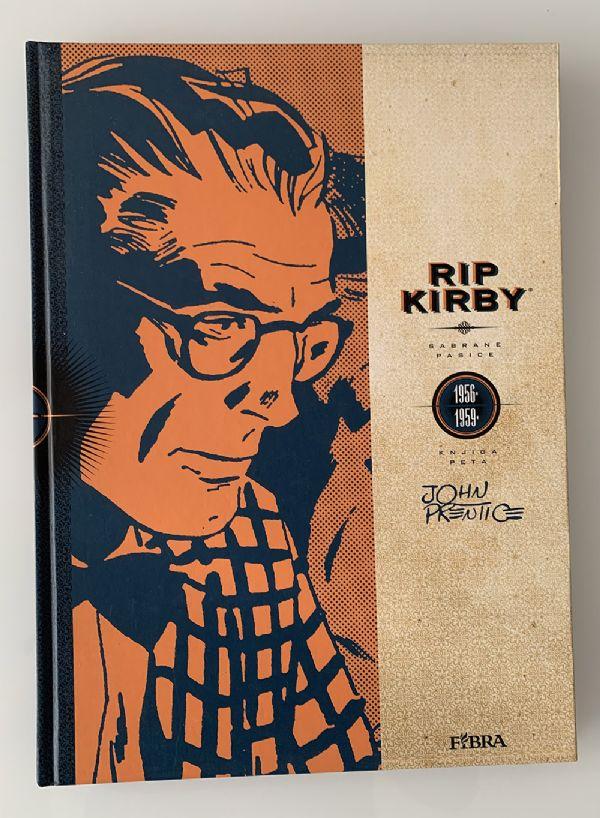 ***RIP KIRBY 05 (FIBRA)***