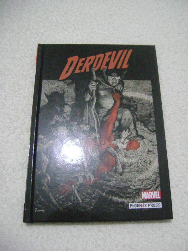 DERDEVIL 2 HC - PHOENIX PRESS