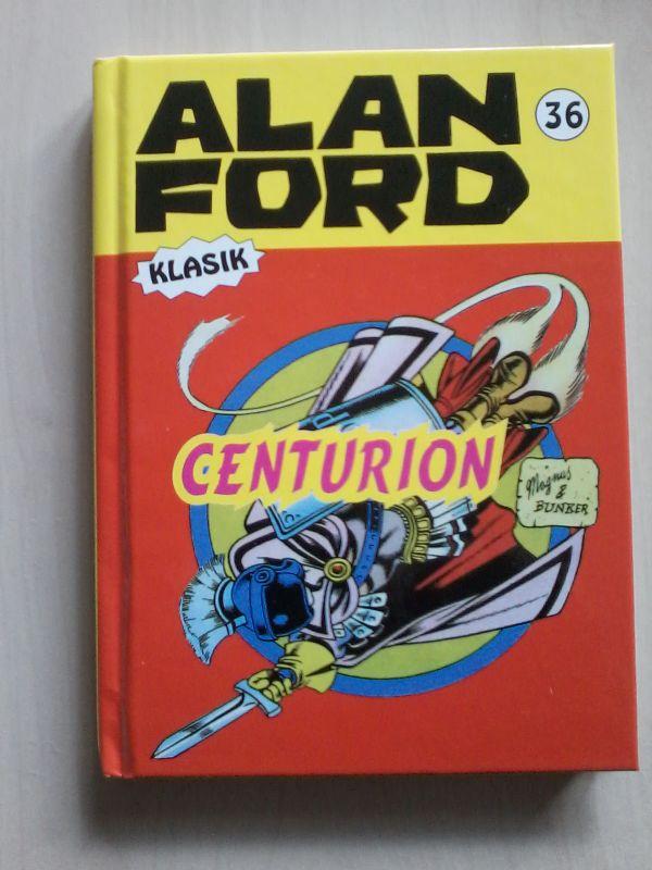 ALAN FORD KLASIK 36 – CENTURION_TVRDI UVEZ