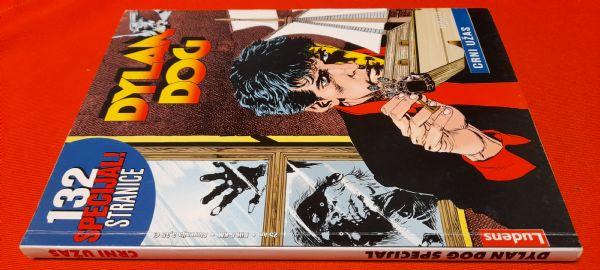 Dylan Dog SPECIJAL 12-Crni užas