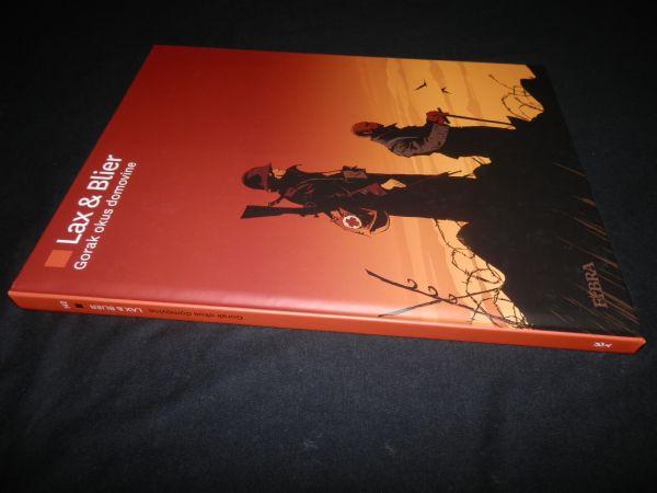 GORAK OKUS DOMOVINE KOLORKA 142 FIBRA (5) OD 1 KN!!!