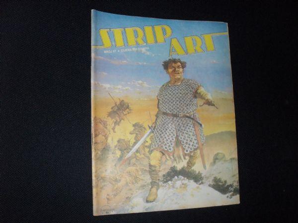 STRIP ART br. 67 (5)