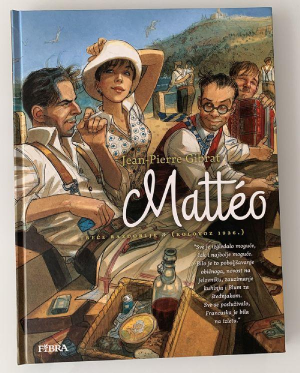 ***MATTEO 3 (FIBRA)***