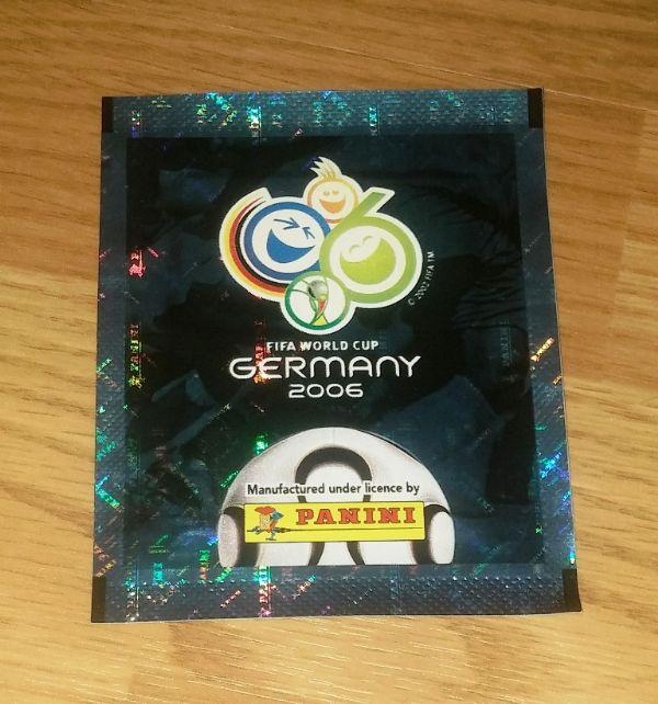 Panini - Germany 2006