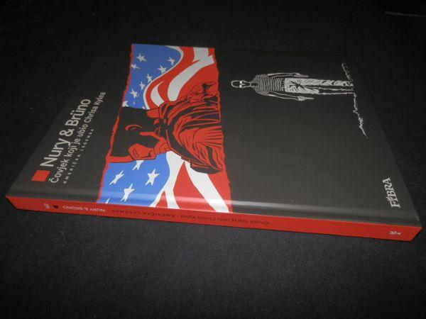 ČOVJEK KOJI JE UBIO CHRISA KYLEA KOLORKA 162 FIBRA (5) OD 1 KN!!!