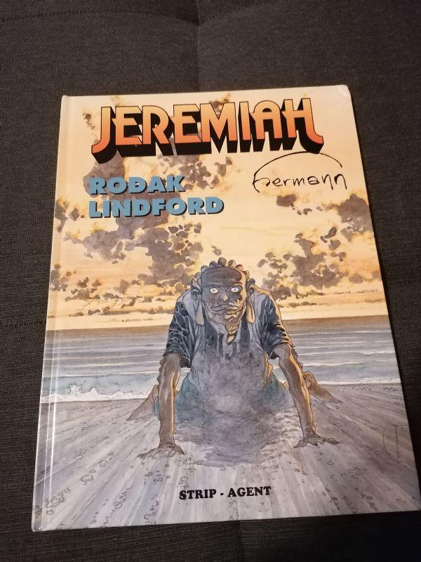 Jeremiah 21 - Rođak Linford