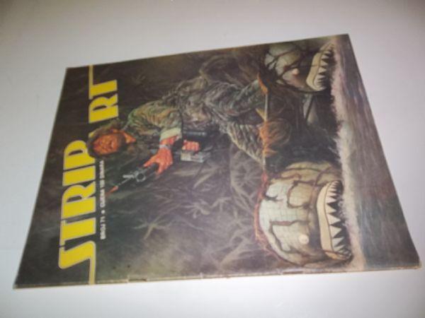 STRIP ART novije izdanje broj 71
