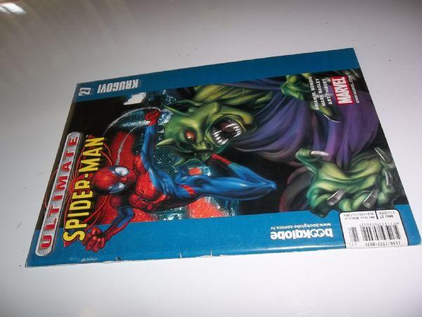 MARVEL X MEN  I SPIDER-MAN BROJ 27 u boji