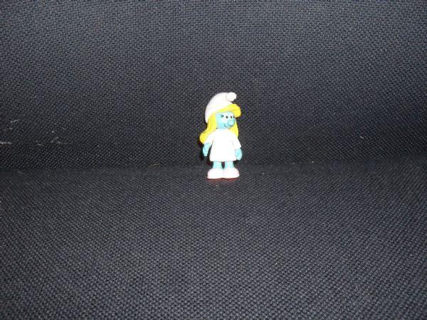 ŠTRUMPF FIGURICA pidžama ŠTRUMPFETA 6 cm