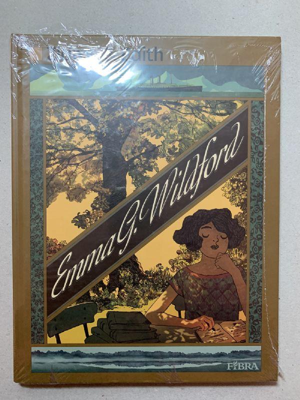 Kolorka 124: Emma G. Wildford (Fibra)