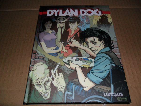 DYLAN DOG Libellus 27