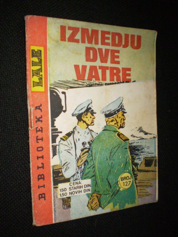 Biblioteka Lale br. 127