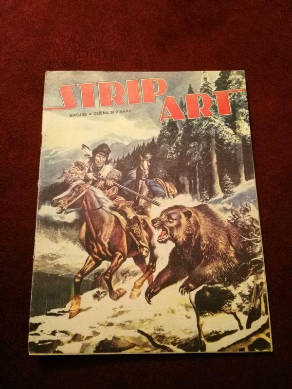 Strip Art br. 29