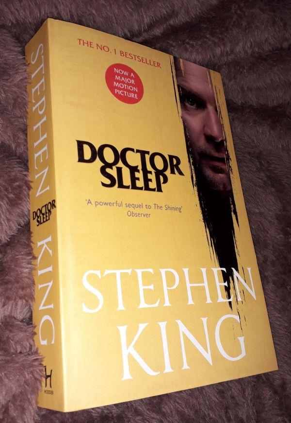 Doctor sleep, Stephen King, 2019. (P)