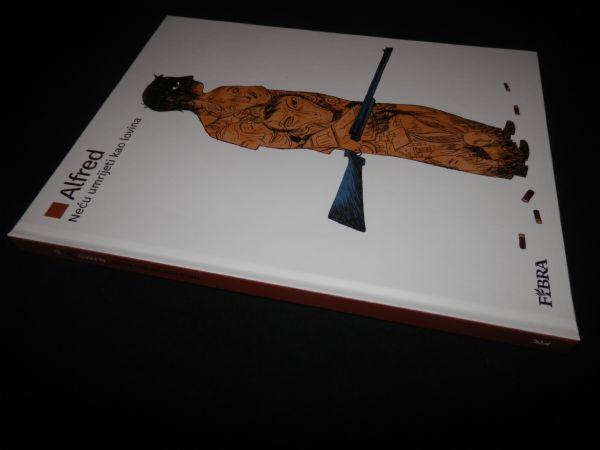 NEĆU UMRIJETI KAO LOVINA KOLORKA 72 FIBRA (5) OD 1 KN!!!