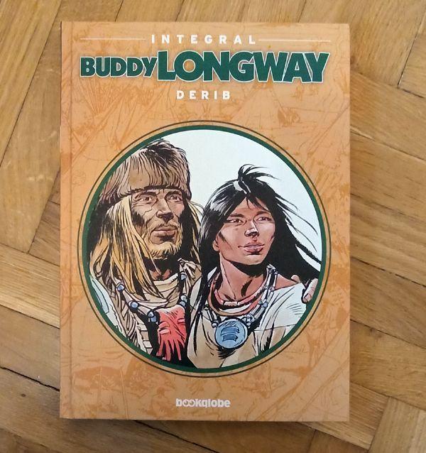 Buddy Longway Integral