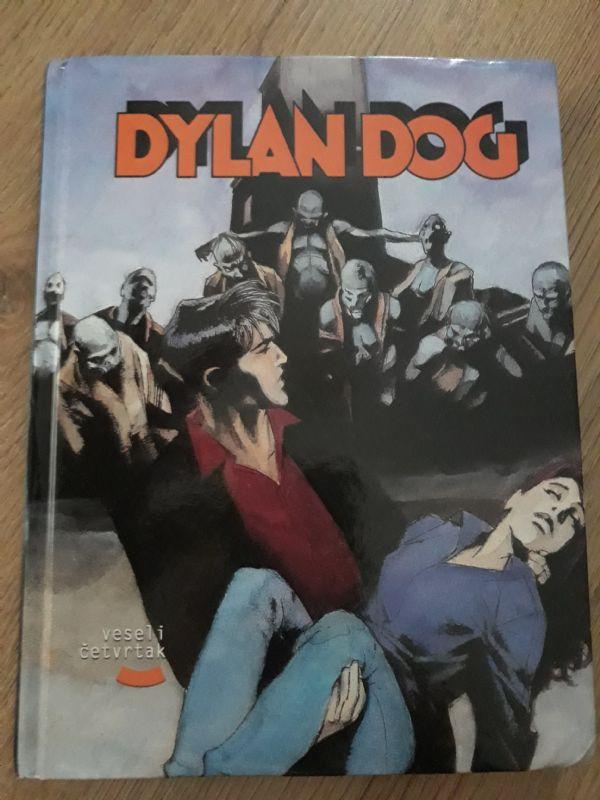 Dylan Dog VČ knjiga br.9