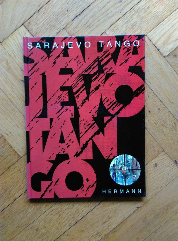 Hermann - Sarajevo tango