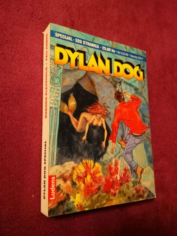 Dylan Dog specijal 320 stranica Dvobroj br. 22 i 23