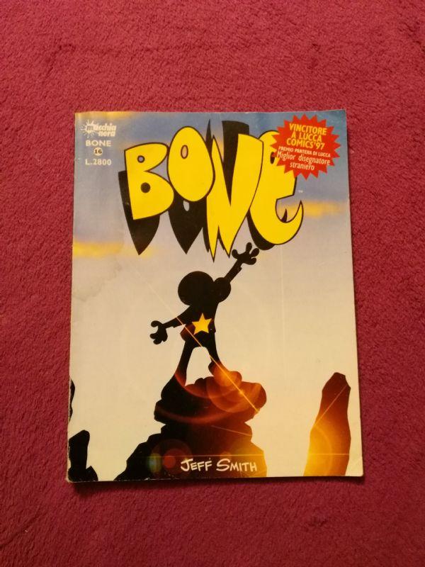 Bone br. 16