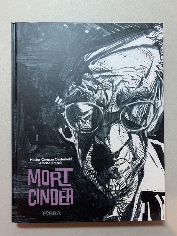 Orka 15: Mort Cinder (Fibra)