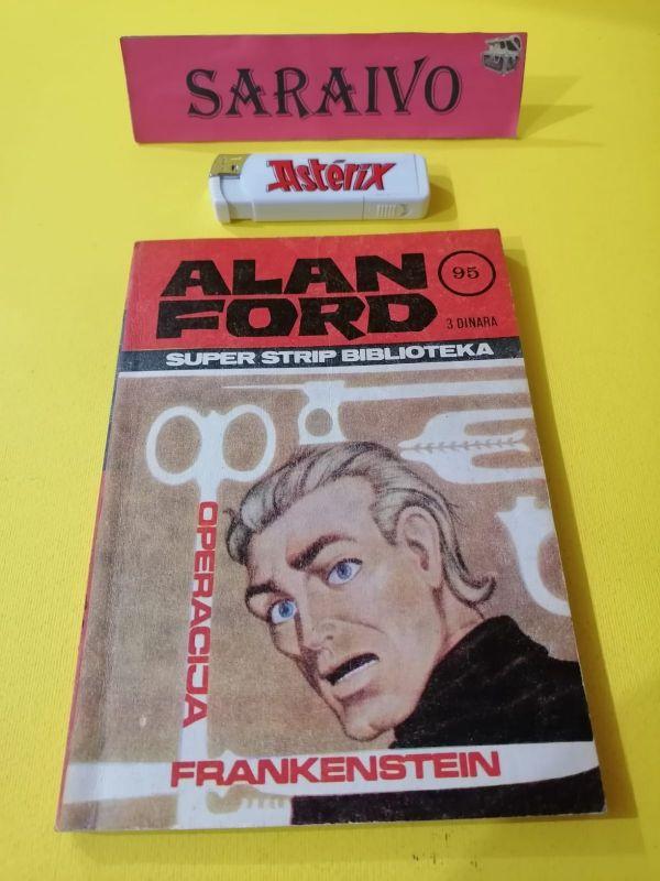 Alan-Vjesnik 3: OPERACIJA FRANKENSTEIN (5)
