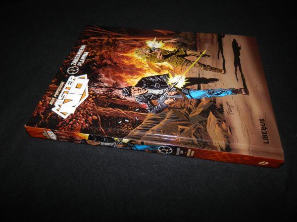 MISTER NO LIBELLUS NOVE PUSTOLOVINE 2 - ZABRANJENA PLANINA (5) OD 1 KN!!!