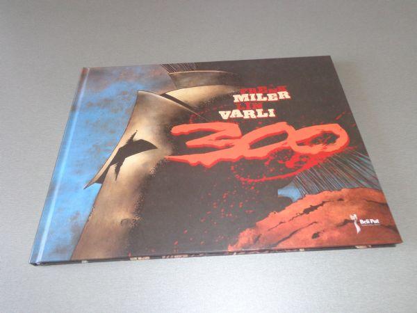 FRENK MILER-LIN VARLI  300 HC BELI PUT  ( -5 / 5  )