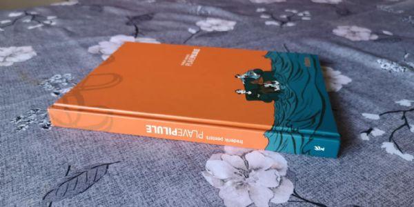 Plave pilule - Fibra - rasprodano izdanje