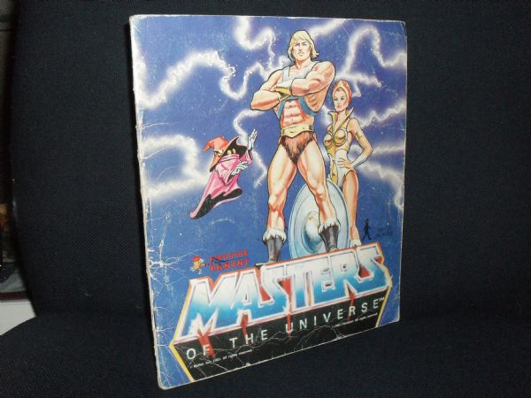 MASTERS OF THE UNIVERSE PANINI (3)