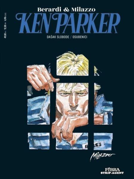 KEN PARKER br. 27 - Fibra / Strip agent