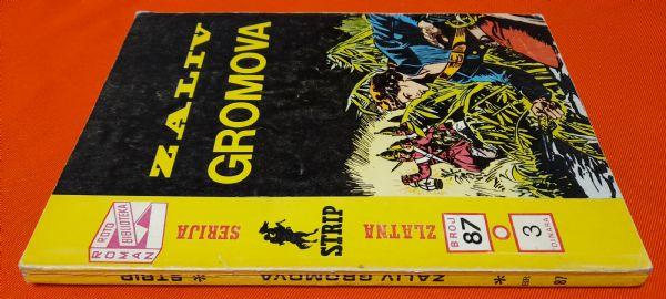 ZS 87-ZALIV GROMOVA  (+4)