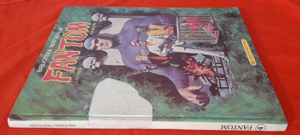 FANTOM-Biblioteka Nostalgija 4   (4)