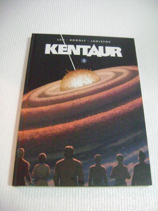 KENTAUR 2 - KOMIKO