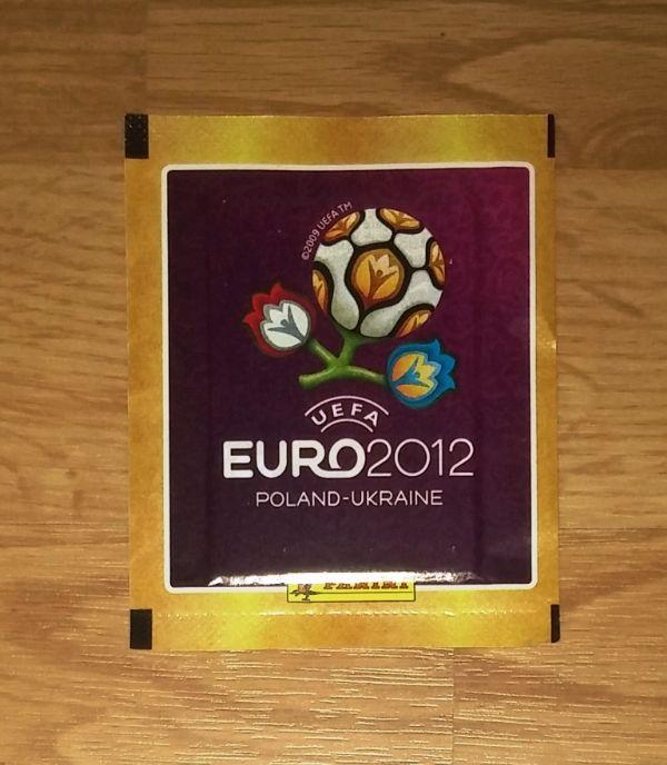 Panini - Euro 2012