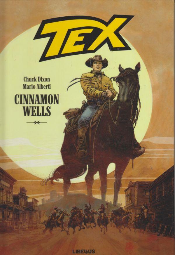 TEX  8  CINNAMON WELLS       Fibra   A4         Hc     (5)