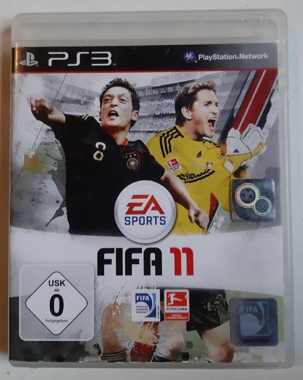 FIFA 11 - EA SPORTS za PS3