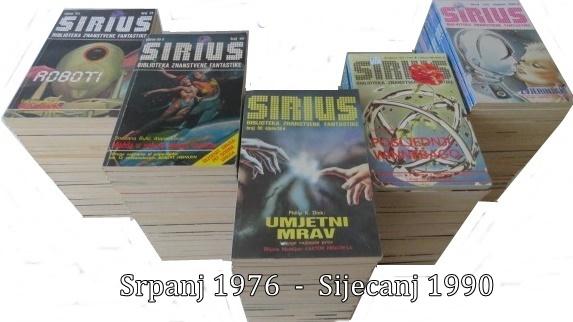 SIRIUS  komplet