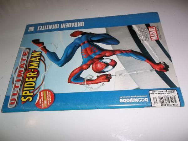 MARVEL X MEN  I SPIDER-MAN BROJ 30 u boji