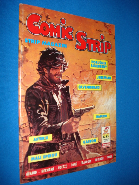 COMIC STRIP br 8.