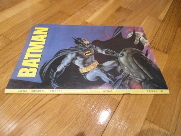 Batman M-press 02