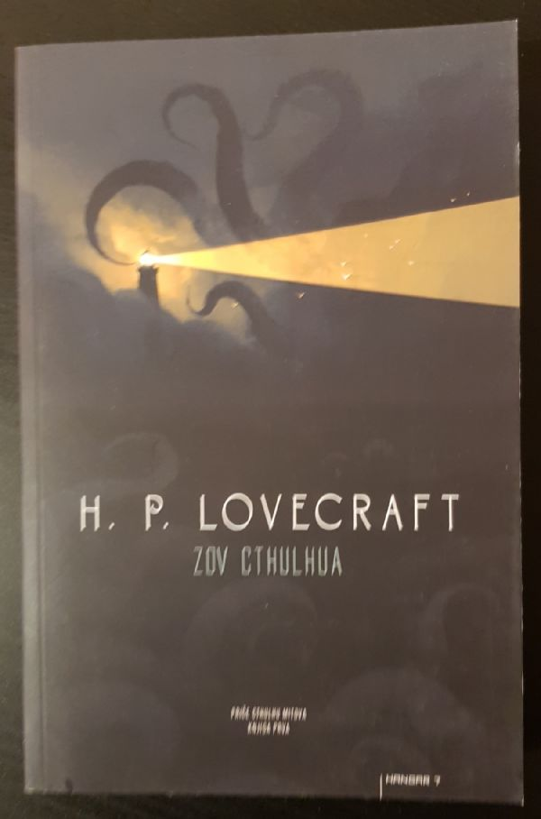 ZOV CTHULHUA - H.P.Lovecraft