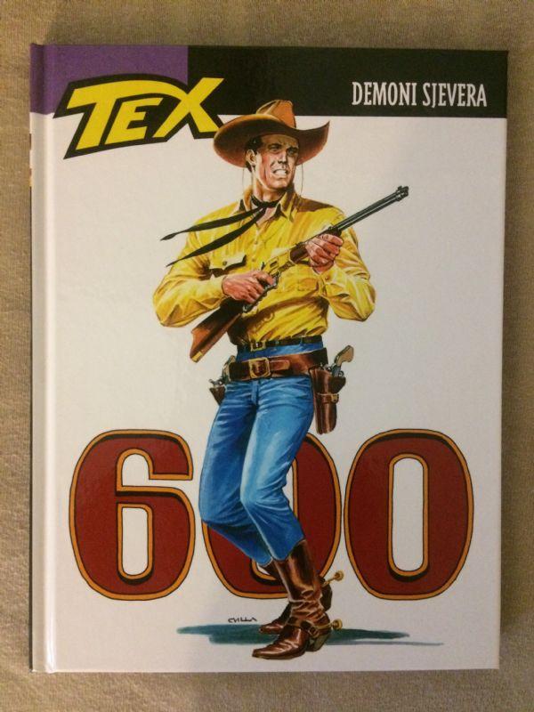 Tex Libellus 69