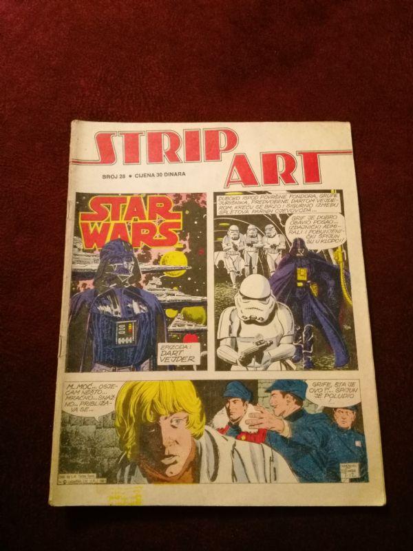 Strip Art br. 28
