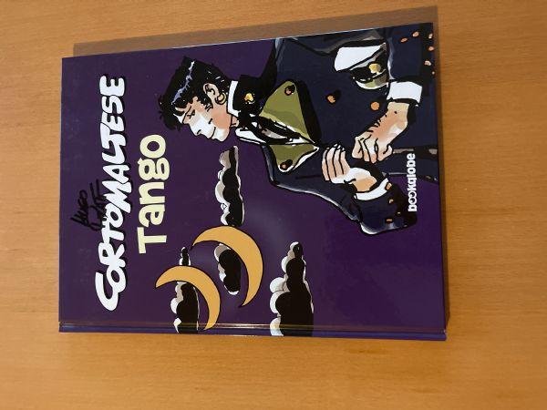 Corto Maltese - Tango - Bookglobe