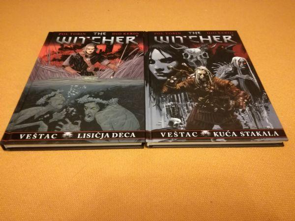 Witcher Vestac